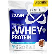 USN 100% Premium Whey Bag, 2000g