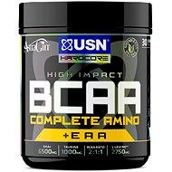 USN BCAA Complete Amino, 400g - Aminokyseliny