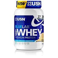 USN BlueLab 100% Whey Premium Protein, 2000g, Vanilla - Protein