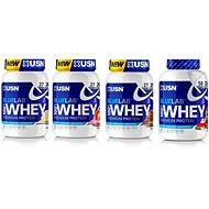 USN BlueLab 100% Whey Premium Protein, 2000g - Protein