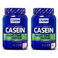 USN Casein Protein, 908g - Protein