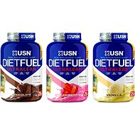 USN Diet Fuel Ultralean, 1000g