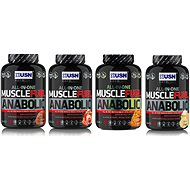 USN Muscle Fuel Anabolic, 2000g - Gainer
