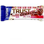 Proteinová tyčinka USN Trust Crunch, 60g