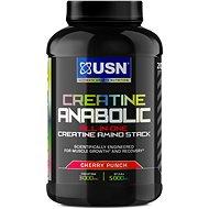 USN Creatine Anabolic 900g - Kreatin