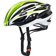 Uvex Race 1, Green-White - Helma na kolo