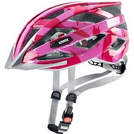 Uvex I-Vo C, Dark Pink Shiny S/M - Helma na kolo