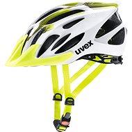 Uvex Flash, White Lime - Helma na kolo