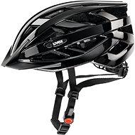 Uvex I-Vo, Black - Helma na kolo