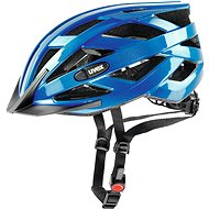 Uvex I-Vo, Blue Metalic M/L - Helma na kolo