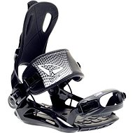 SP FT270 black vel. M - Vázání na snowboard