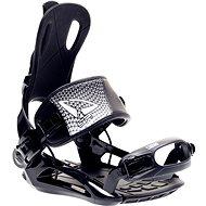 SP FT270 black - Vázání na snowboard