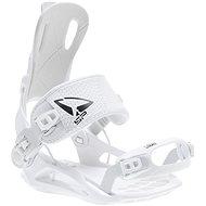 SP FT270 white - Vázání na snowboard