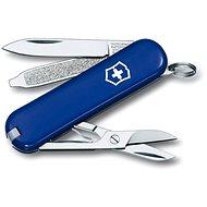 Victorinox Classic SD modrý 58mm - Nůž
