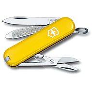 Victorinox Classic SD žlutý 58mm - Nůž