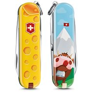 Victorinox Classic Alps Cheese