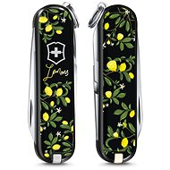 Victorinox Classic When Life Gives You Lemons - Nůž