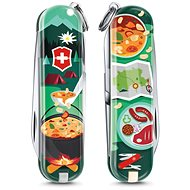 Victorinox Classic Swiss Mountain Dinner