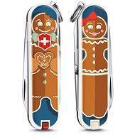 Victorinox Classic Gingerbread Love
