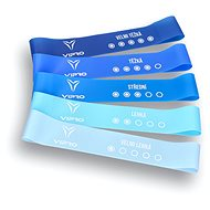 Vipro Sada loop bands - modrá