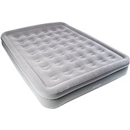 Vango Nocturne Grey Hi Double Airbed - Mattress