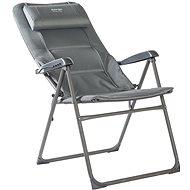 Vango Hampton DLX 2 Chair Grey - Křeslo