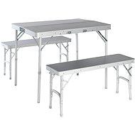 Vango Granite 90 Bench Set - Stolek