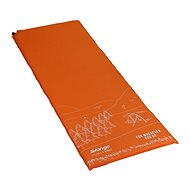 Vango Dreamer Citrus Orange Single 5 - Mat