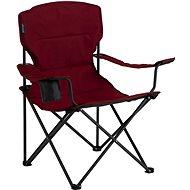 Vango Malibu Chair Carmine Red - Armchair