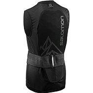 Páteřák Salomon Flexcell Light Vest black vel. S