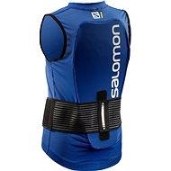 Páteřák Salomon Flexcell Light Vest Junior vel. JM