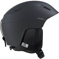 Salomon CRUISER2+ Black - Lyžařská helma