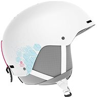 Salomon PACT White vel. JR M (56-59 cm) - Lyžařská helma