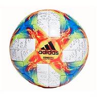 Adidas CONEXT19 OMB - Fotbalový míč