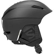 Salomon PIONEER C.AIR MIPS Black - Ski Helmet