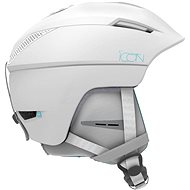 Salomon ICON2 M White - Ski Helmet