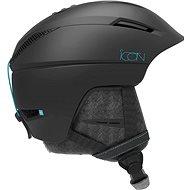 Salomon ICON2 M Black - Lyžařská helma