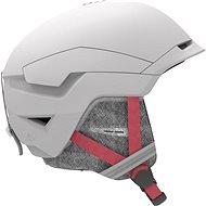 Salomon QUEST ACCESS W White vel. S (53-56 cm) - Lyžařská helma