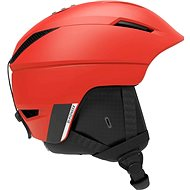 Salomon PIONEER M Red - Lyžařská helma