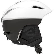 Salomon PIONEER C.AIR WHITE BLACK - Ski Helmet