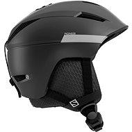 Salomon PIONEER X BLACK - Lyžařská helma