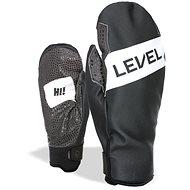 LEVEL Web Mitt vel.8,5/ML - Lyžařské rukavice