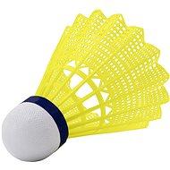 WISH Air Flow 5000 (6 ks) - žlutý - Badmintonový míč