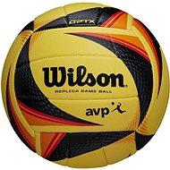 Wilson OPTX AVP Replica - Beachvolejbalový míč