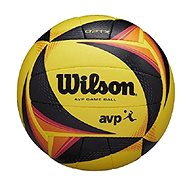 Wilson OPTX AVP Official GB
