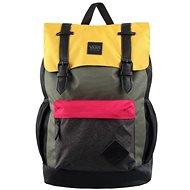 Vans WM Crosstown Backpack Mango Mojito - Městský batoh