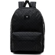 Vans MN Old Skool III Backpack Black/Charcoal - Městský batoh
