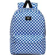 Vans MN Old School Iii Bac, Victoria Blue C - Backpack