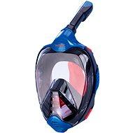 Wave FULLMA L/XL, modrá - Potápěčská maska