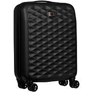 """WENGER Lumen 20"""" černá  - Cestovní kufr s TSA zámkem"""